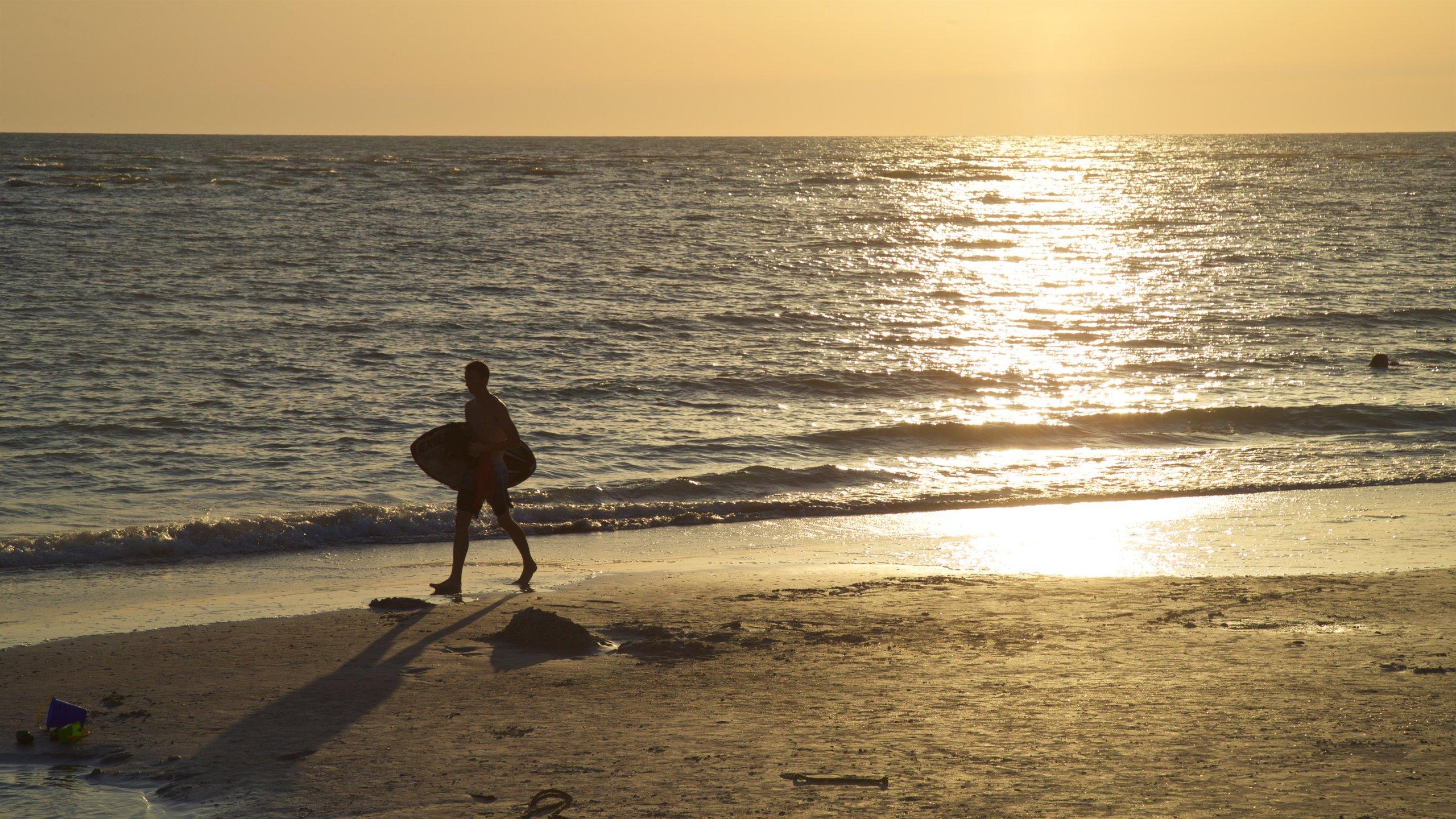 Upham Beach, St. Pete Beach, Florida, United States of America