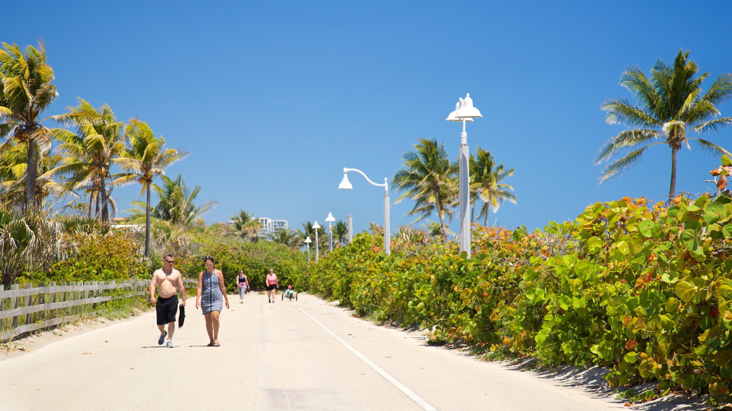 Hollywood Beach, Hollywood, Broward County, Florida, United States of America