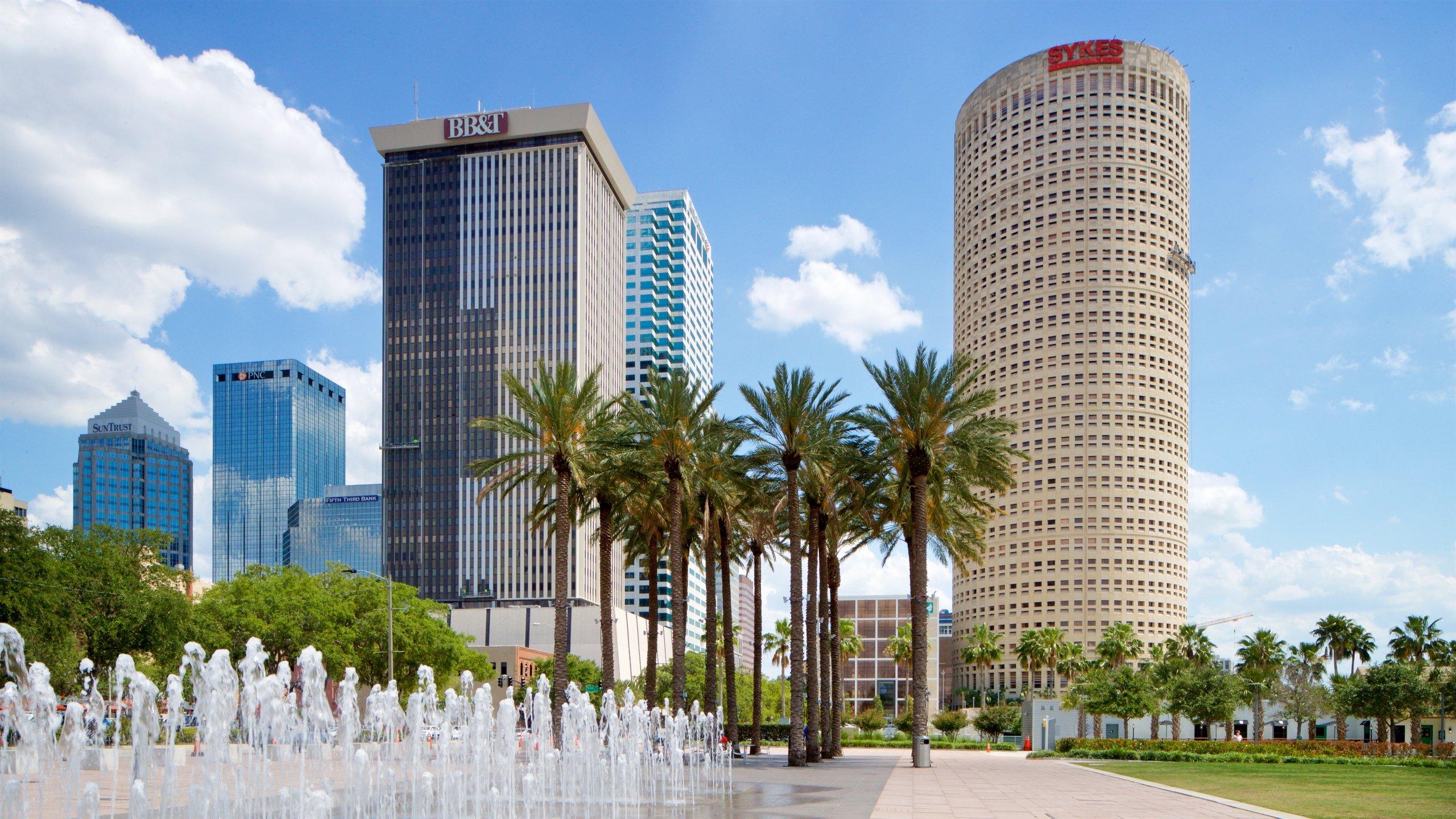 Tampa, Florida, Verenigde Staten