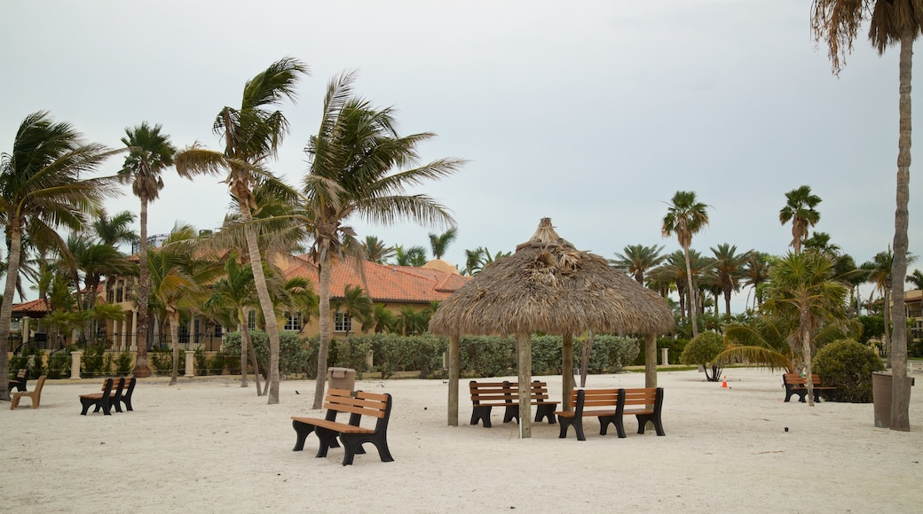 Sunset Park Beach