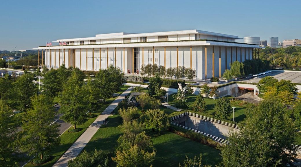 Centro John F. Kennedy para las Artes Escénicas