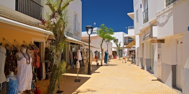 Sant Francesc Xavier, Formentera, Balearic Islands, Spain