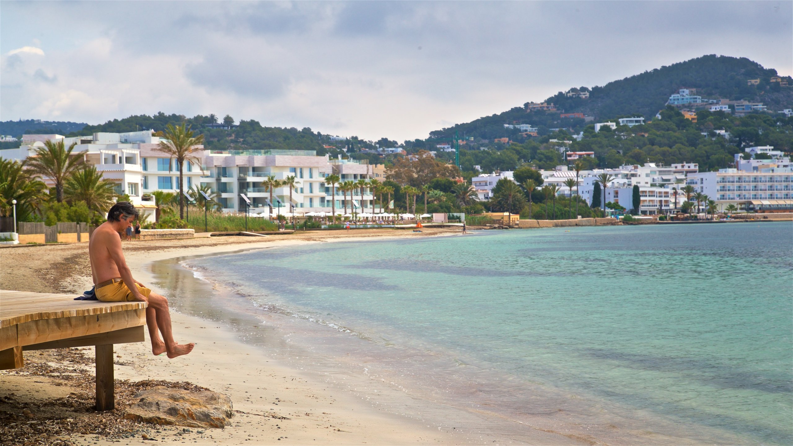 Top 10 Hotels Closest to Talamanca Beach, Ibiza Town | Expedia