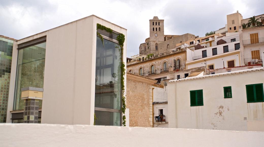 Ibiza Museum of Contemporary Art