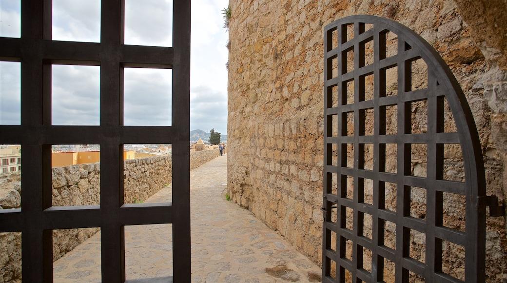 Baluard de Sant Pere