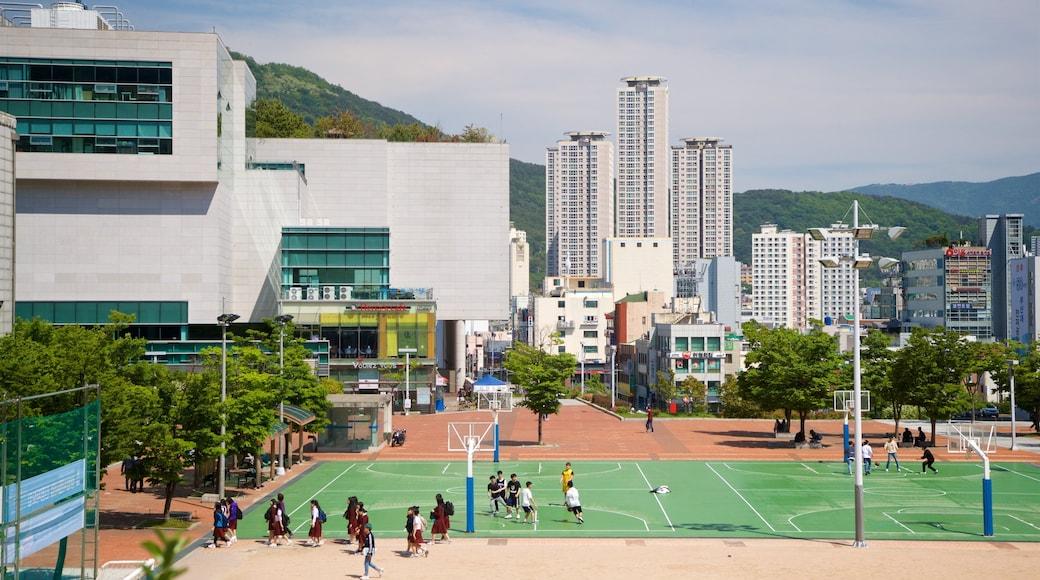 Oncheonjang
