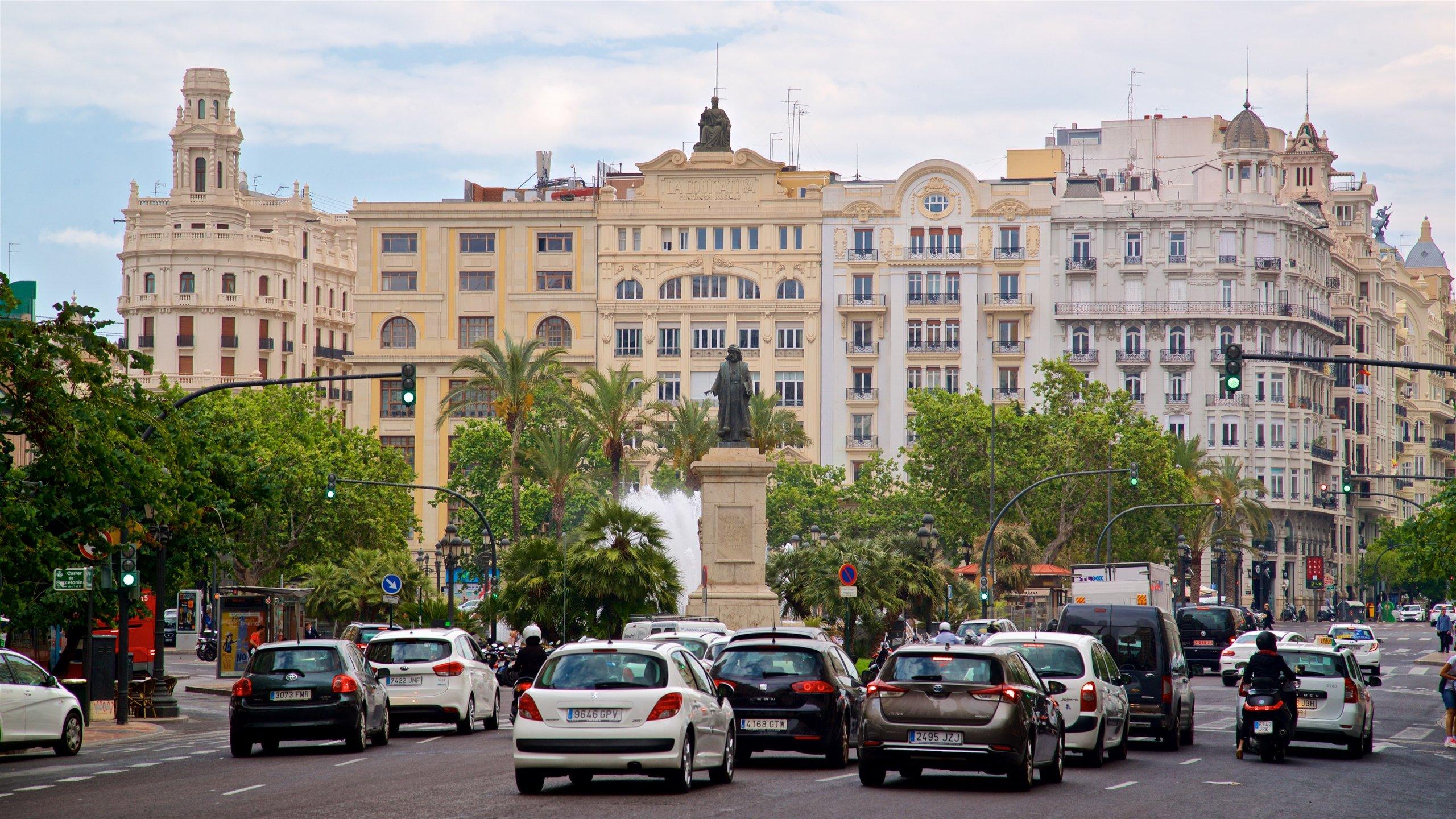 Sant Francesc, Valencia, Valencian Community, Spain