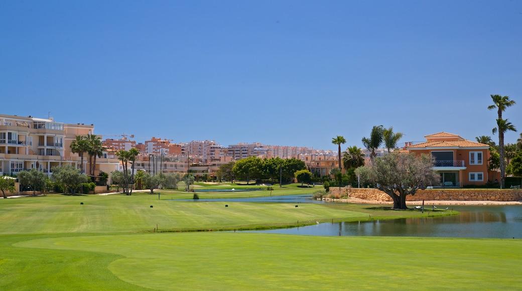 Golfclub Alicante
