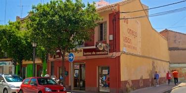 Benicalap, Valencia, Valencianische Gemeinschaft, Spanien