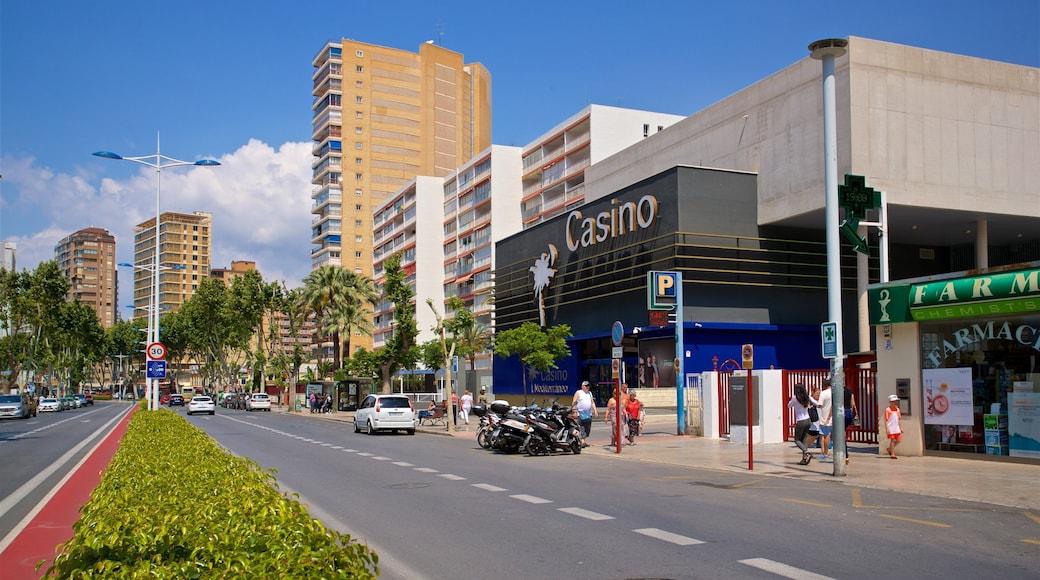 Casino Mediterráneo Benidorm