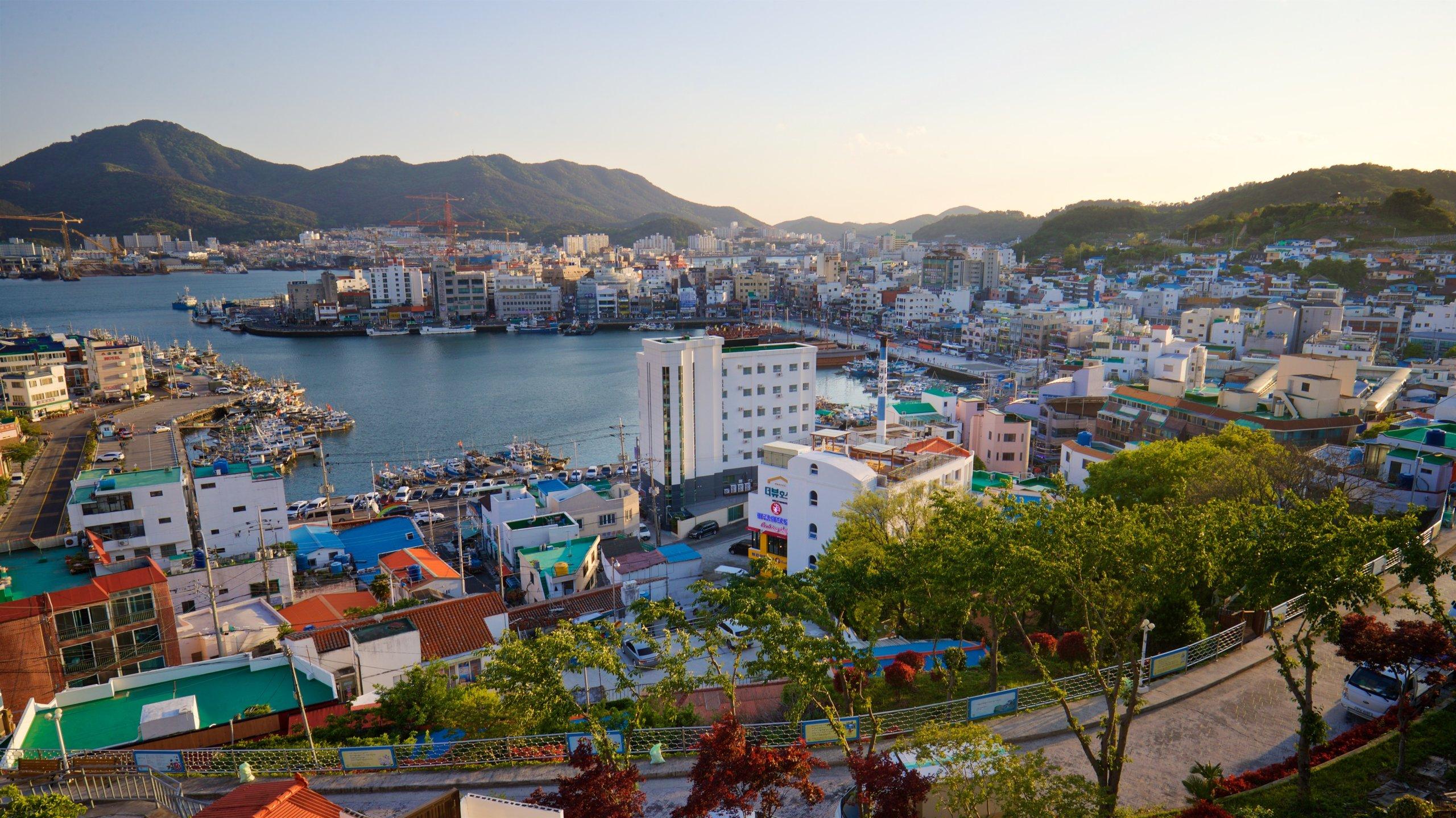 South Gyeongsang, South Korea