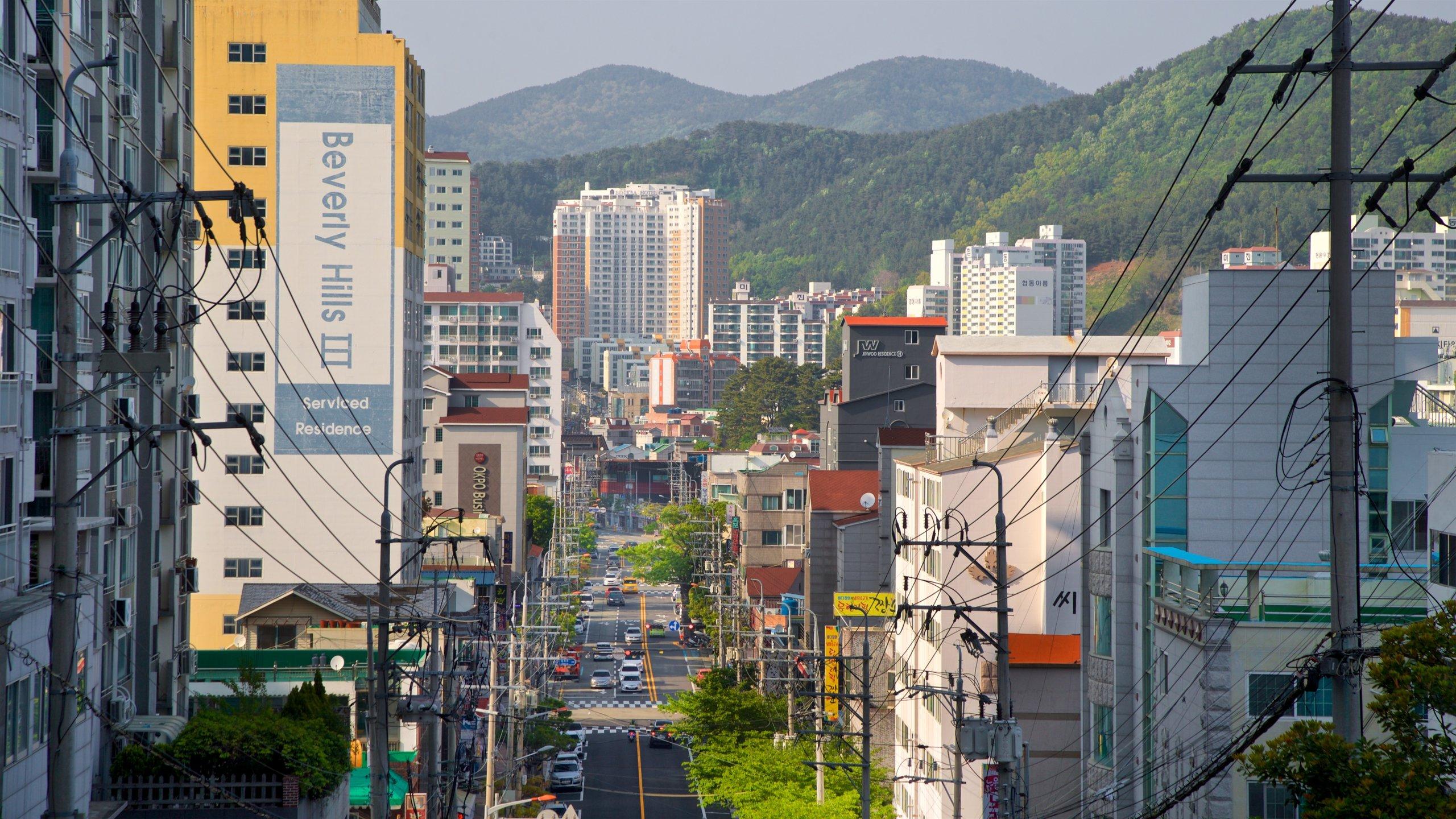 Geoje, South Gyeongsang, South Korea