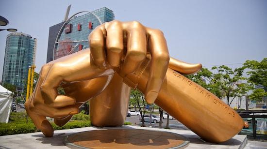 江南区, 首尔, 韩国