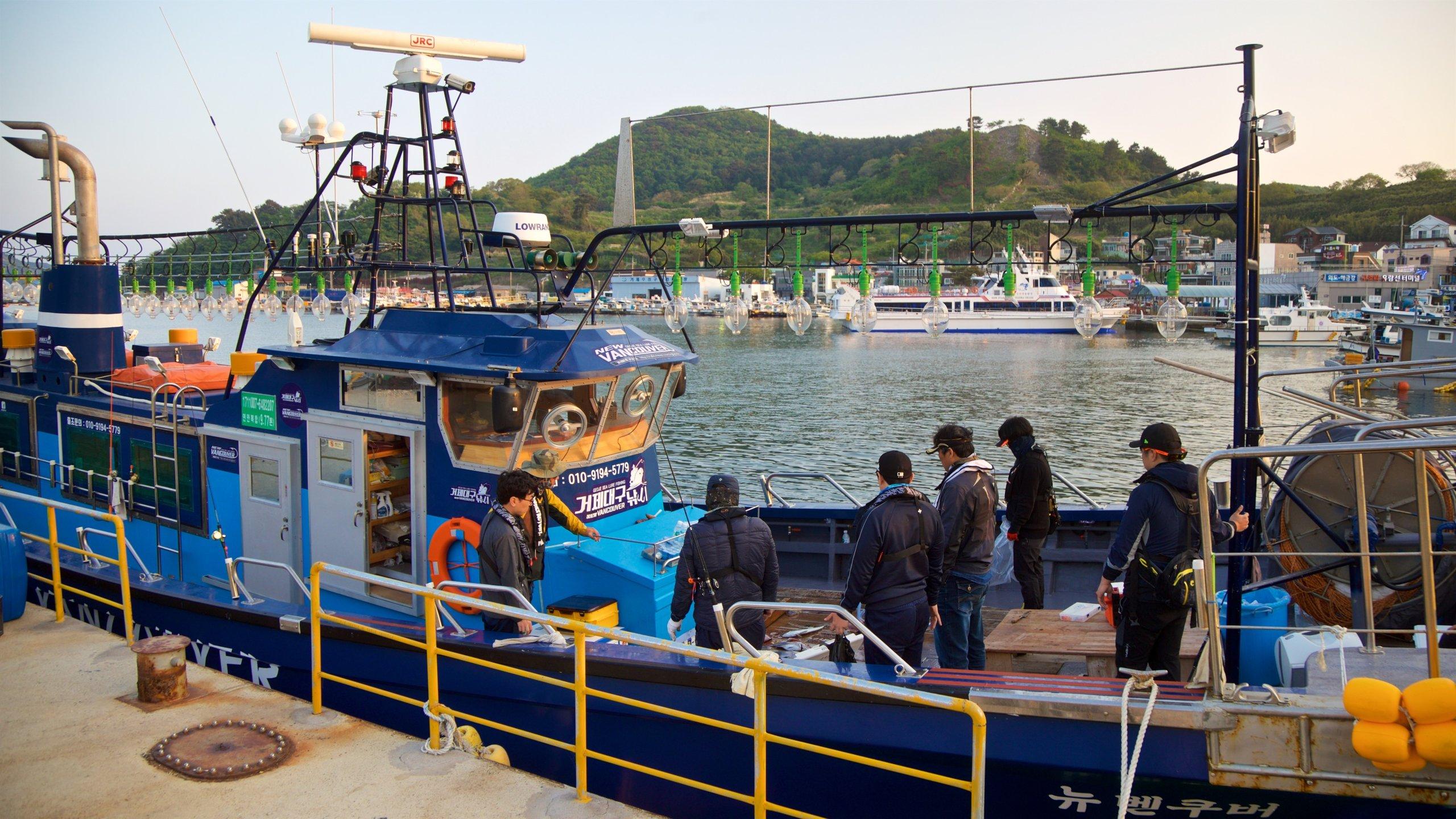 Irun-myeon, Geoje, South Gyeongsang, South Korea