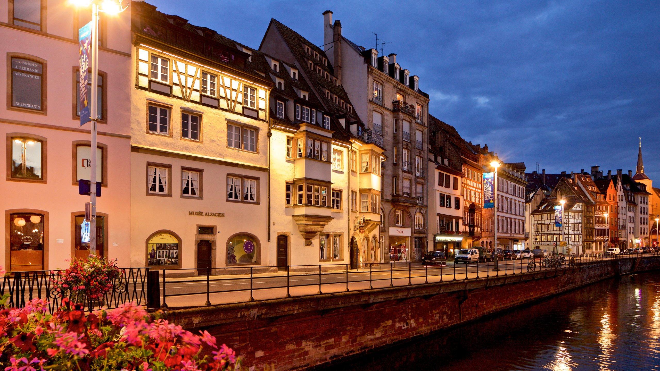 Hotels Spa A Strasbourg Expedia Fr