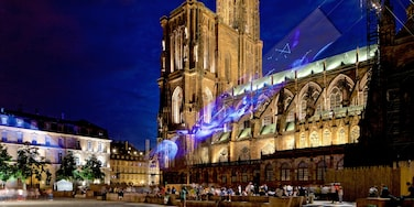 Altstadt, Straßburg, Bas-Rhin, Frankreich