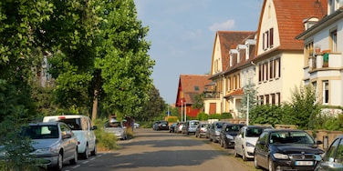 Robertsau, Straßburg, Bas-Rhin, Frankreich