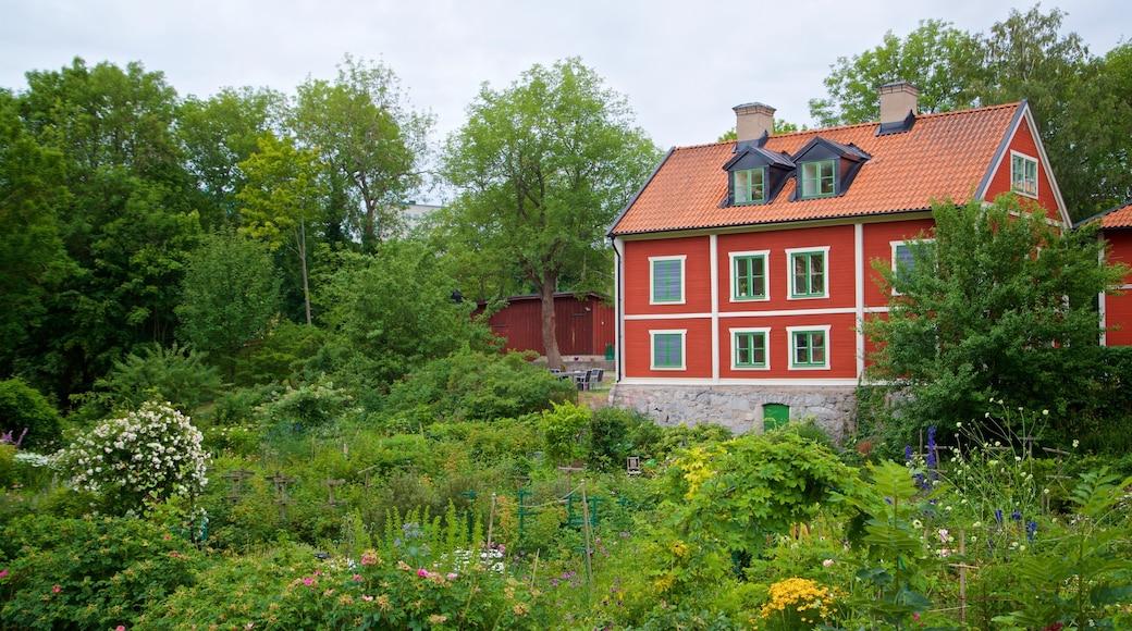 Stockholm-Zentrum