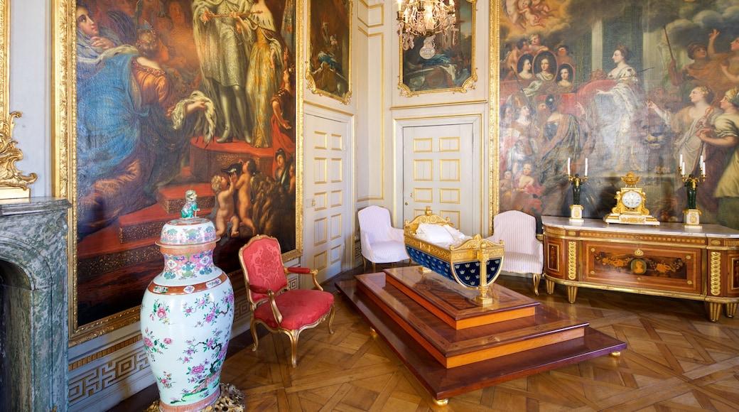 Drottningholms slott