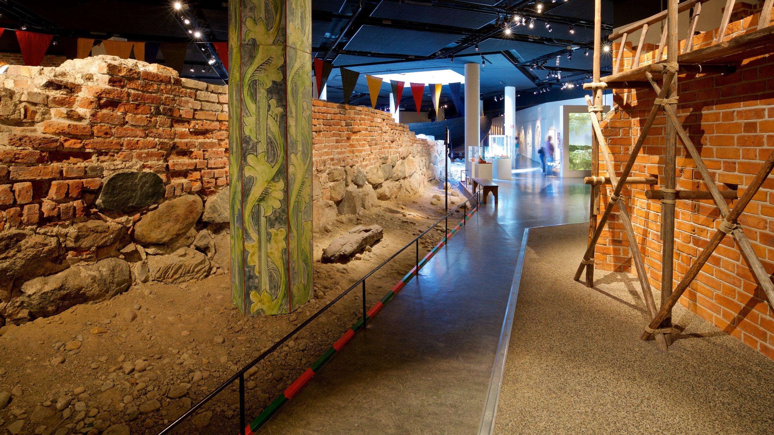 Medeltidsmuseum, Stockholm, Stockholm (provincie), Zweden