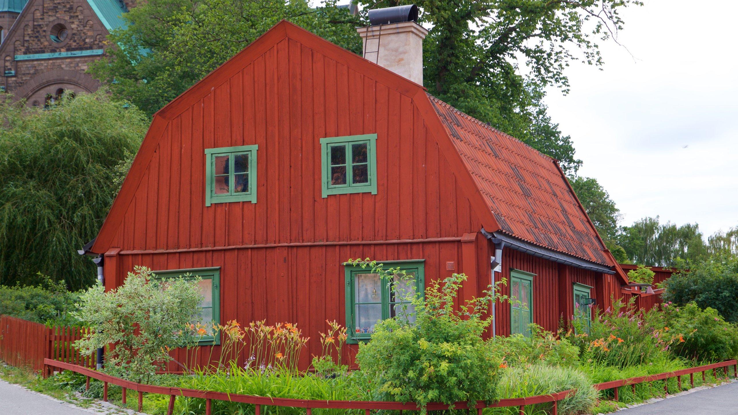 SoFo, Stockholm, Stockholm (provincie), Zweden