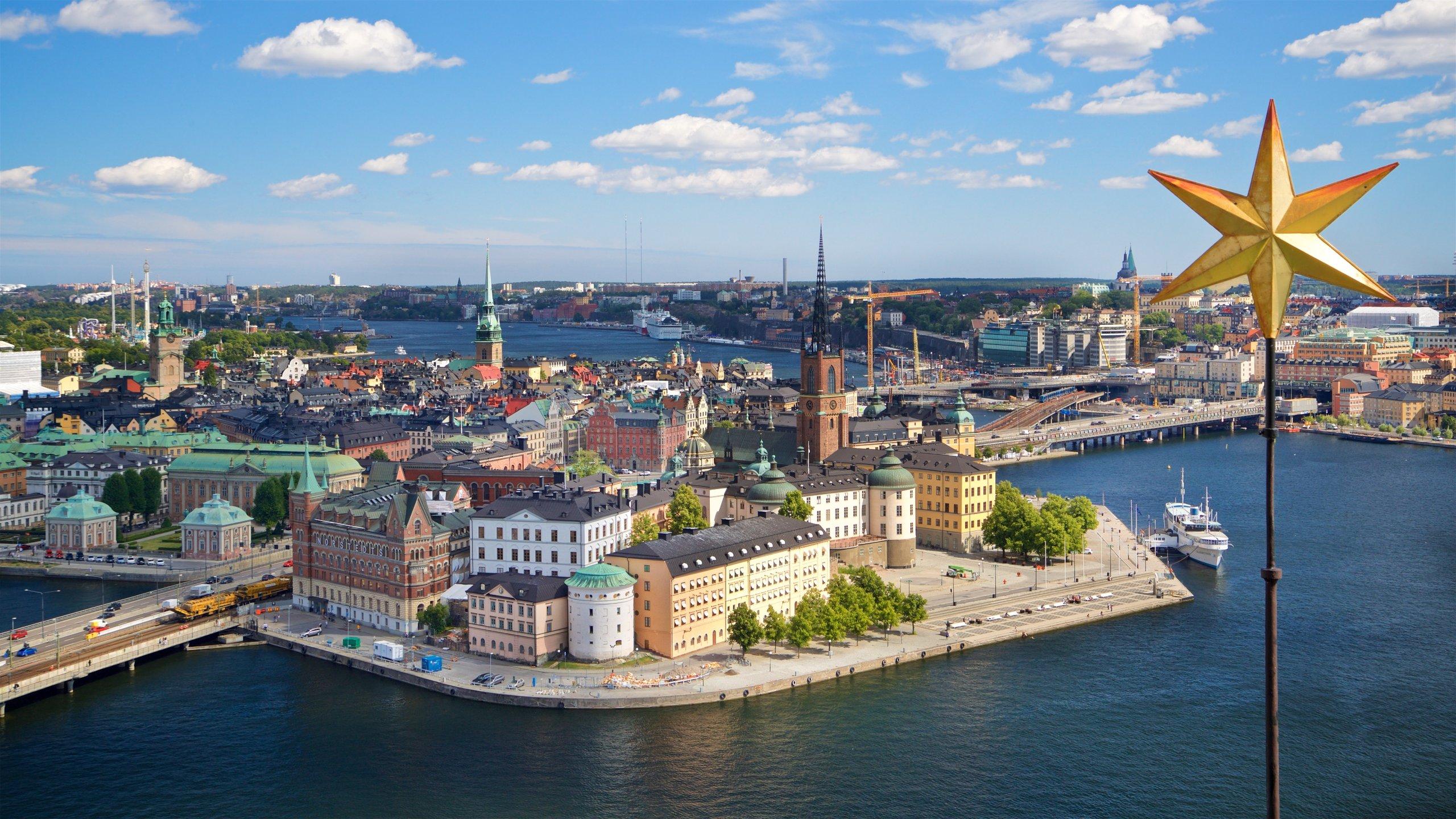 Stadscentrum, Stockholm, Stockholm, Stockholm (provincie), Zweden