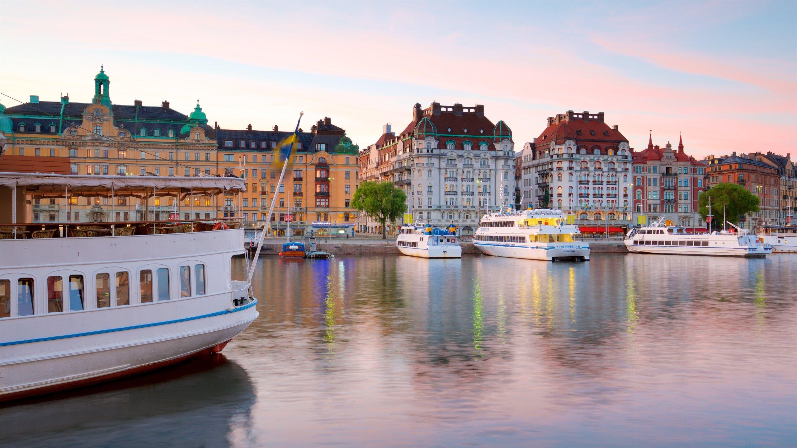 Östermalm, Stockholm, Stockholm (provincie), Zweden