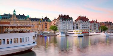 Östermalm, Stockholm, Stockholms län, Sverige