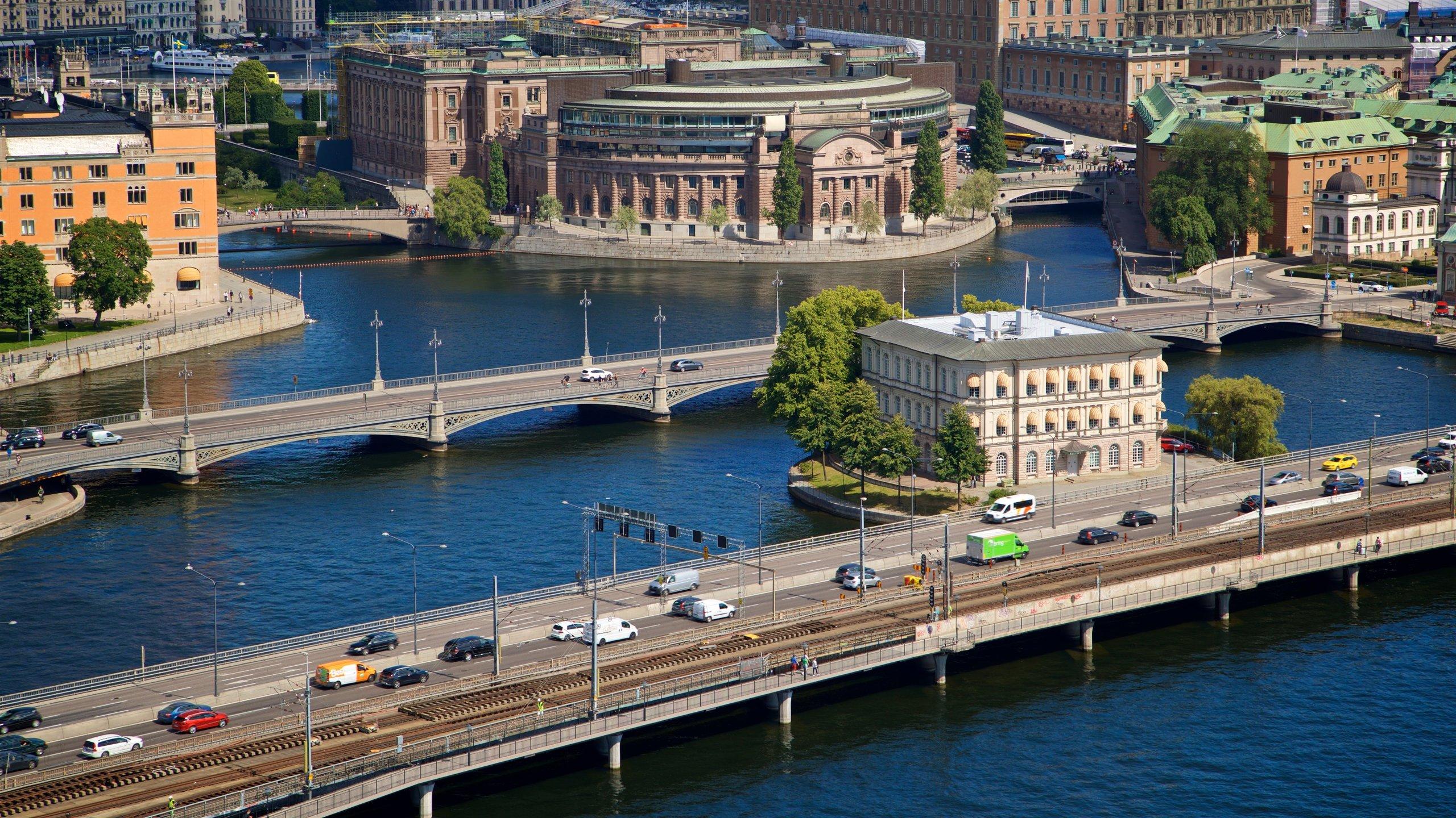 Norrmalm, Stockholm, Stockholm (provincie), Zweden
