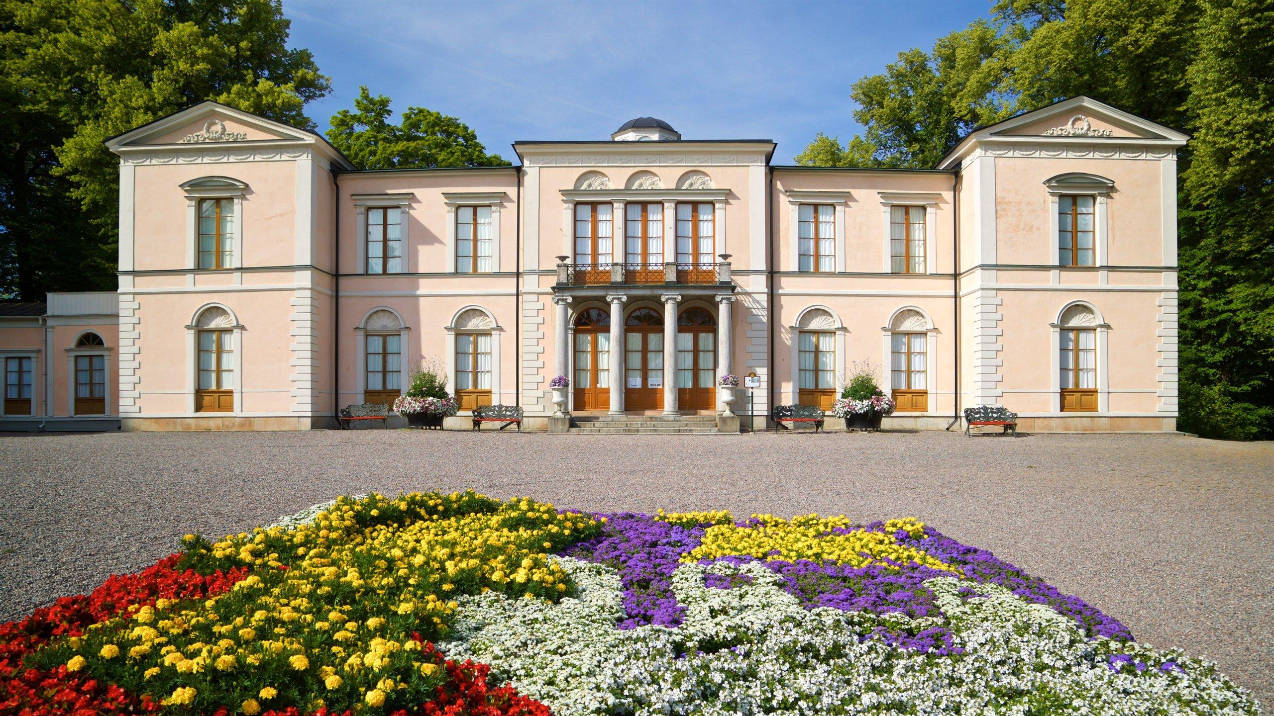 Rosendal-paleis, Stockholm, Stockholm (provincie), Zweden