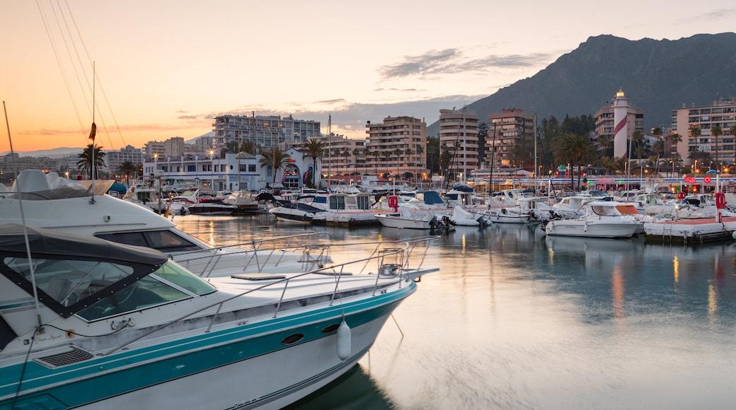 Marbella Marina