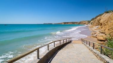 Fuente del Gallo Beach