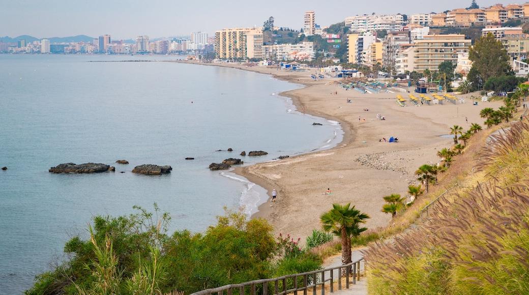Playa de Carvajal