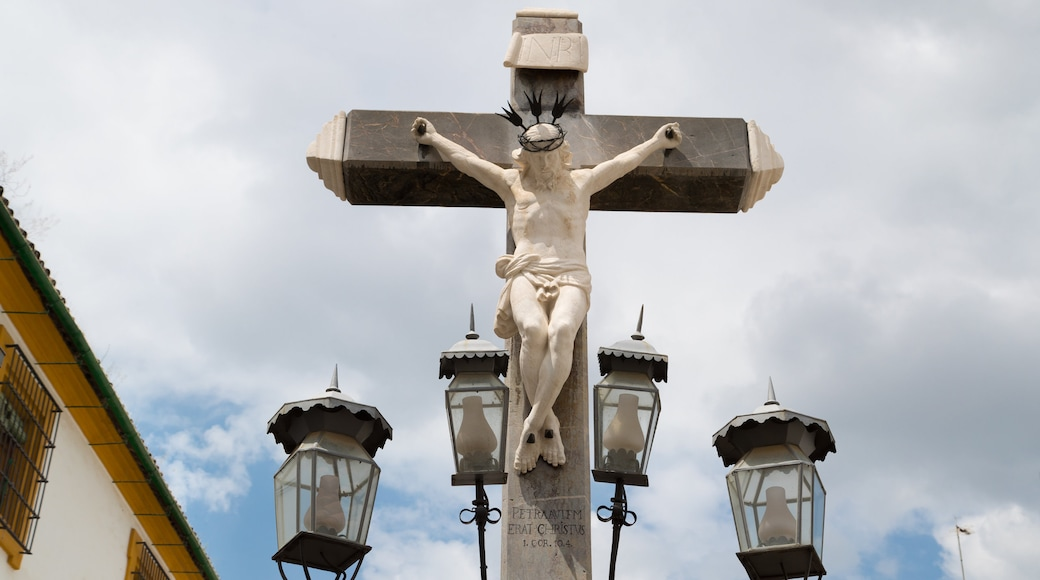 Cristo de los Faroles