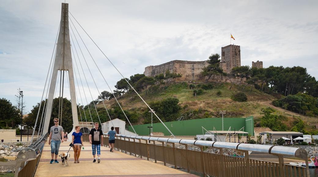 Plage de El Castillo