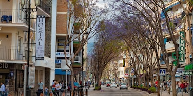 Fuengirola City Centre