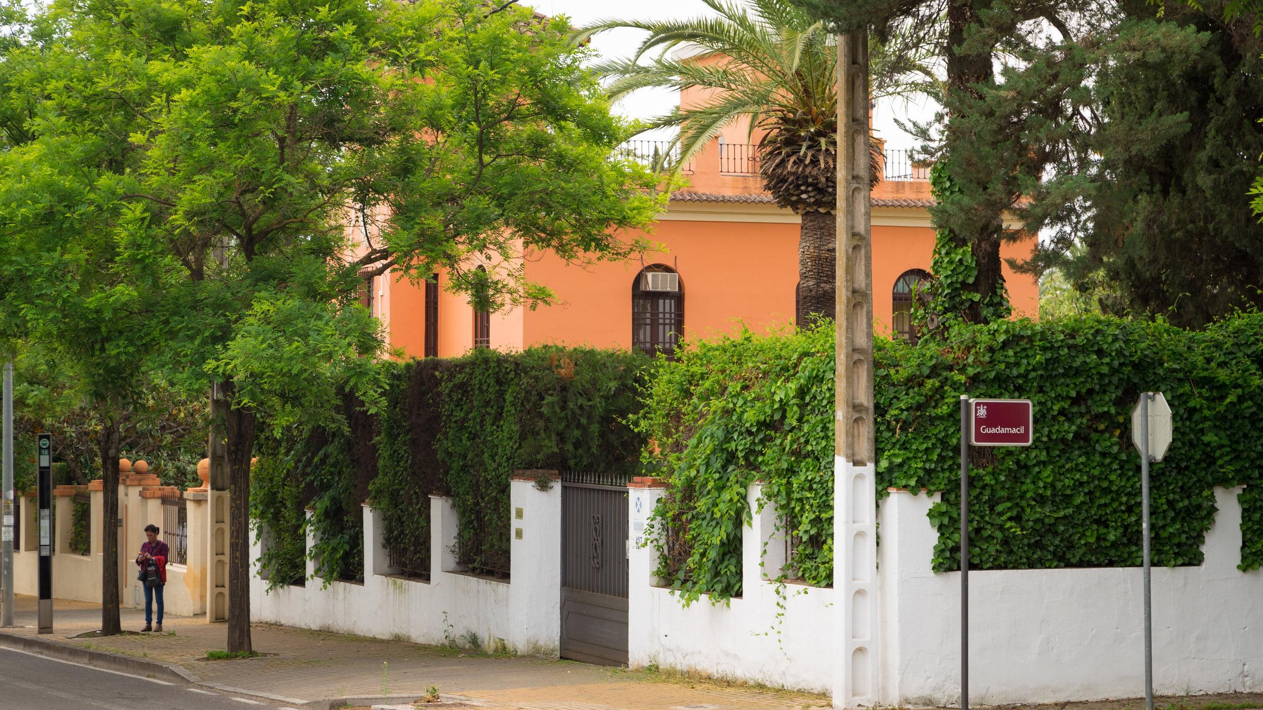 El Brillante, Córdoba, Andalusia, Spain