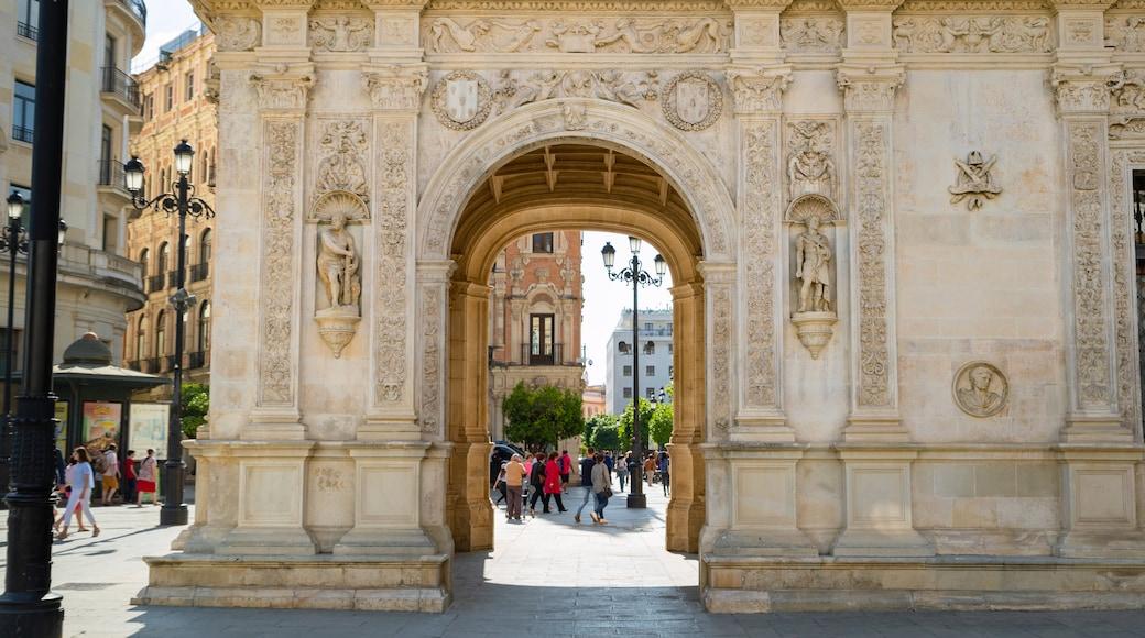 Prefeitura de Sevilha