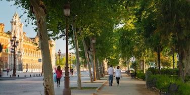 Bellavista-La Palmera, Séville, Andalousie, Espagne