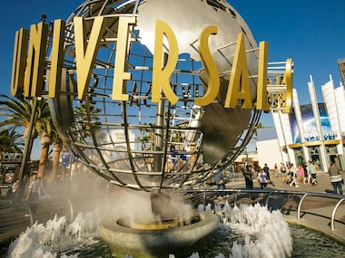 Parc d'attractions Universal Studios Hollywood™