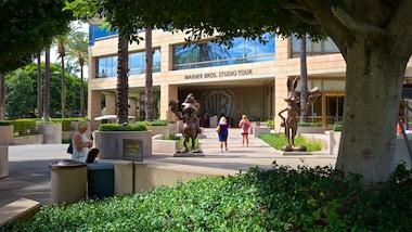 Warner Brothers Studio