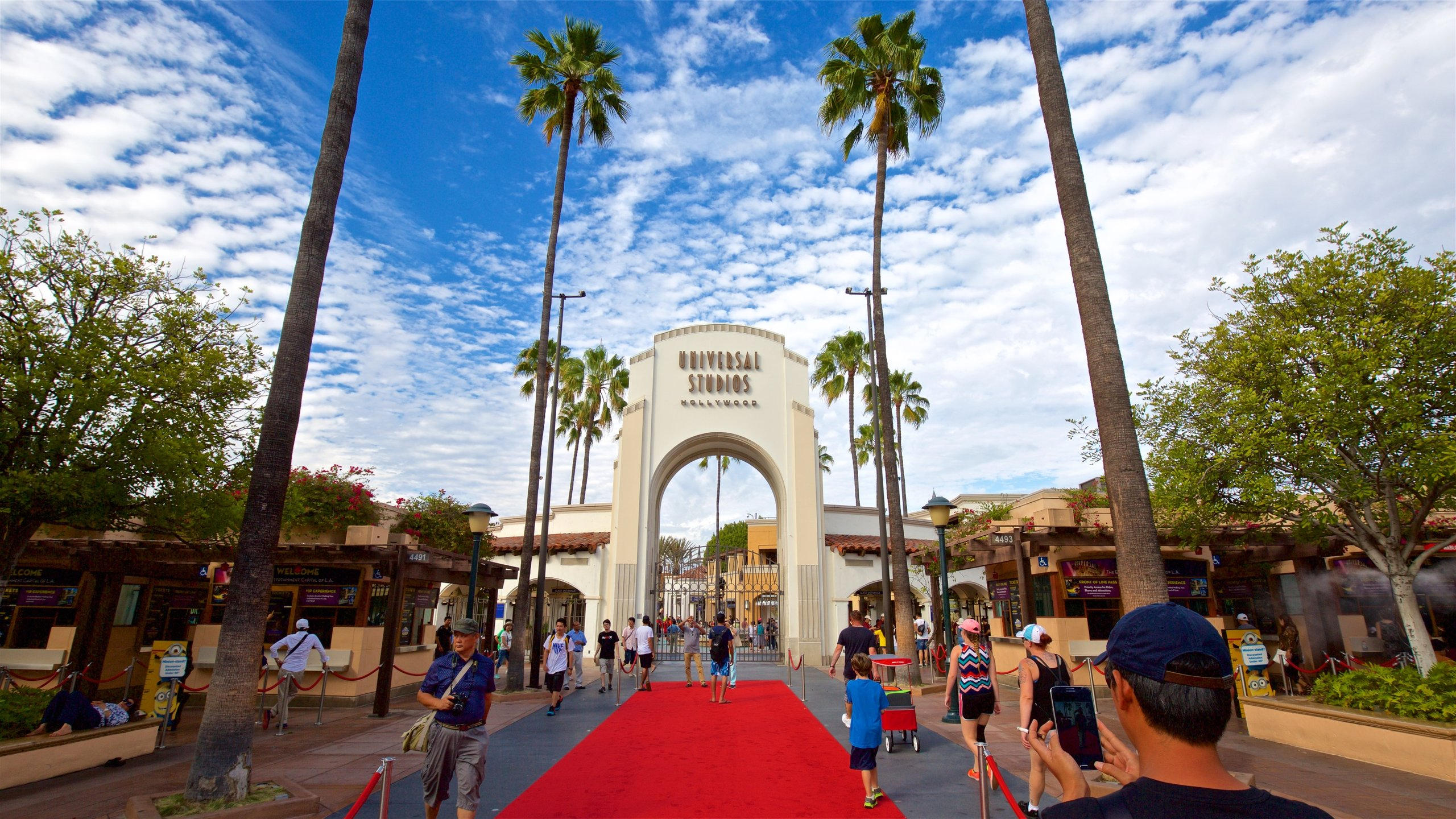 The Best Hotels Closest To Universal Citywalk 2020 Updated