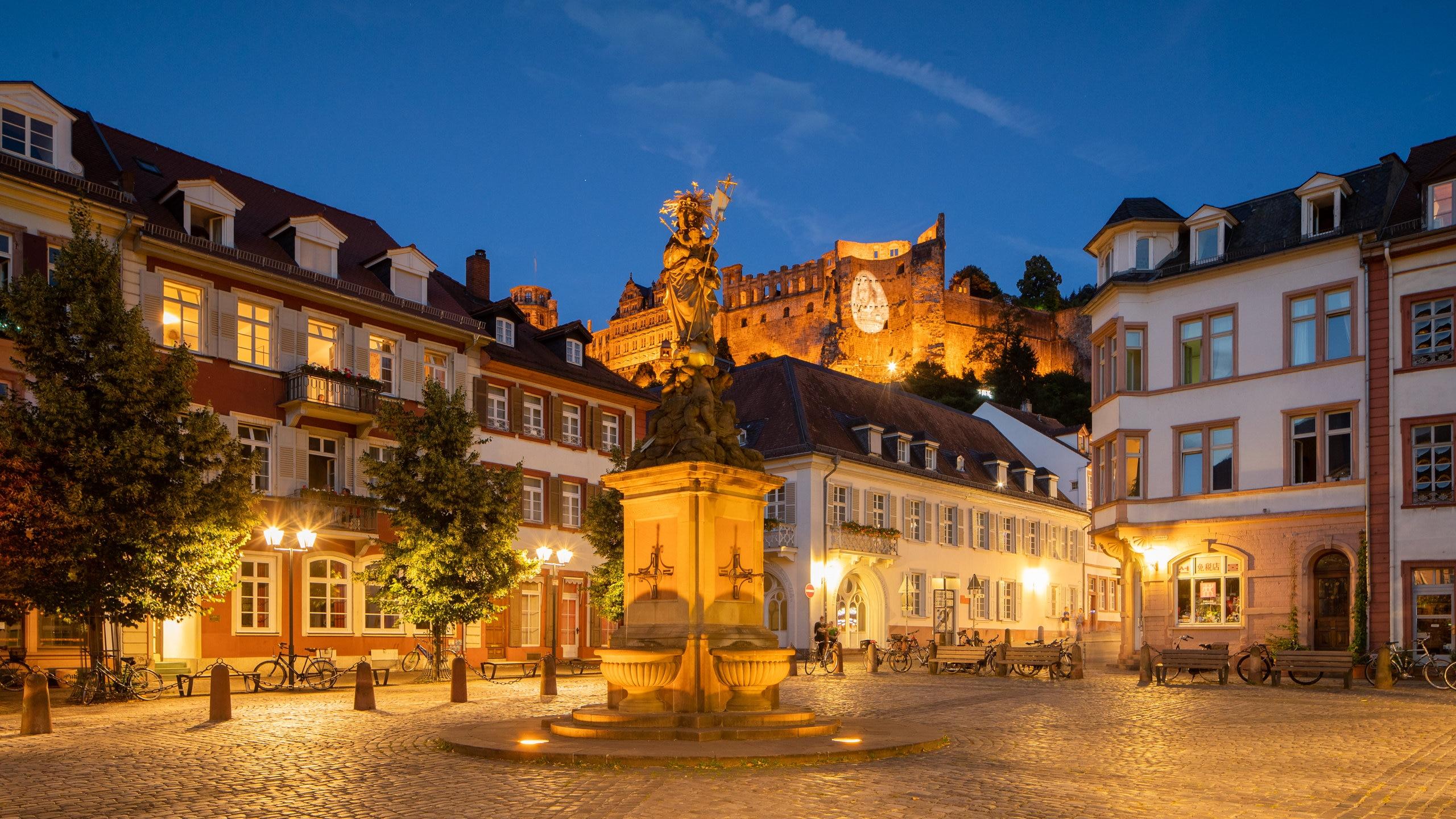 4 Sterne Hotels Heidelberg Baden Wurttemberg Hotels Expedia De