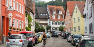 Rohrbach, Heidelberg, Baden-Württemberg, Deutschland