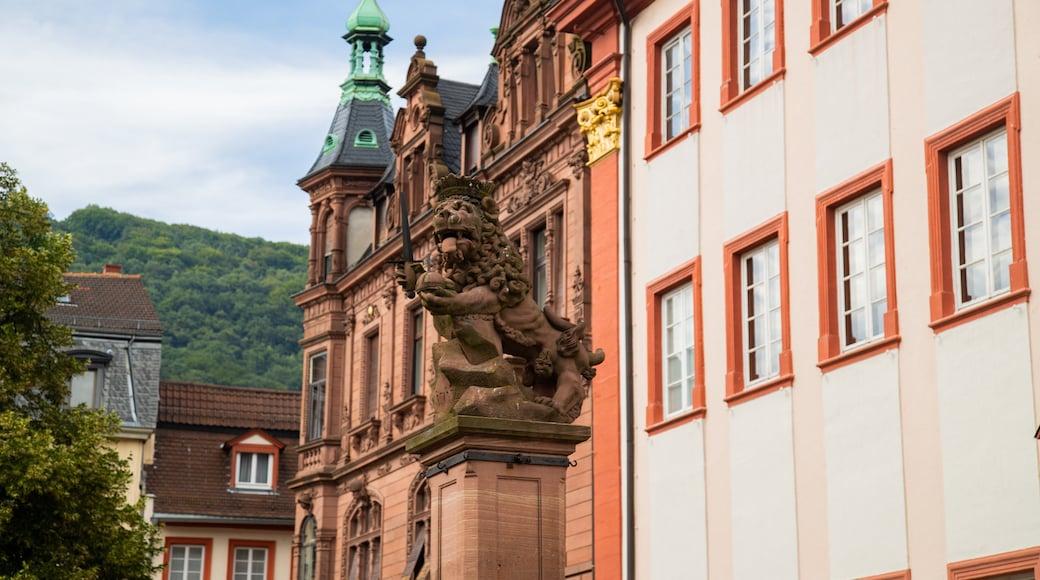 Alte Universität Heidelberg