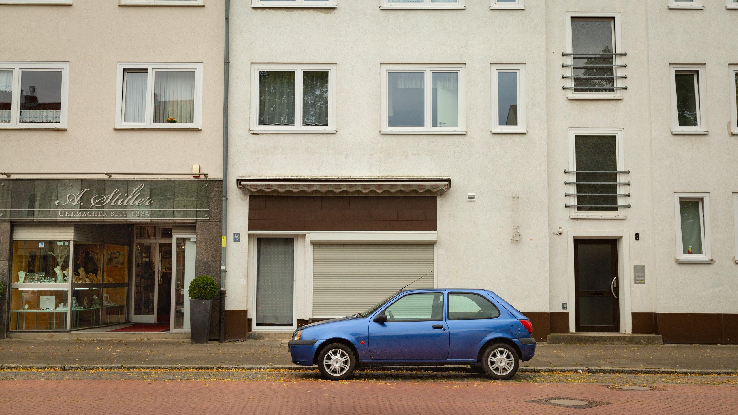 Döhren-Wülfel, Hannover, Niedersachsen, Deutschland