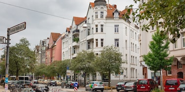 List, Hannover, Lower Saxony, Germany