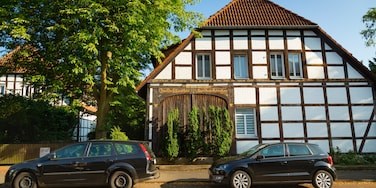 Badenstedt, Hannover, Lower Saxony, Germany