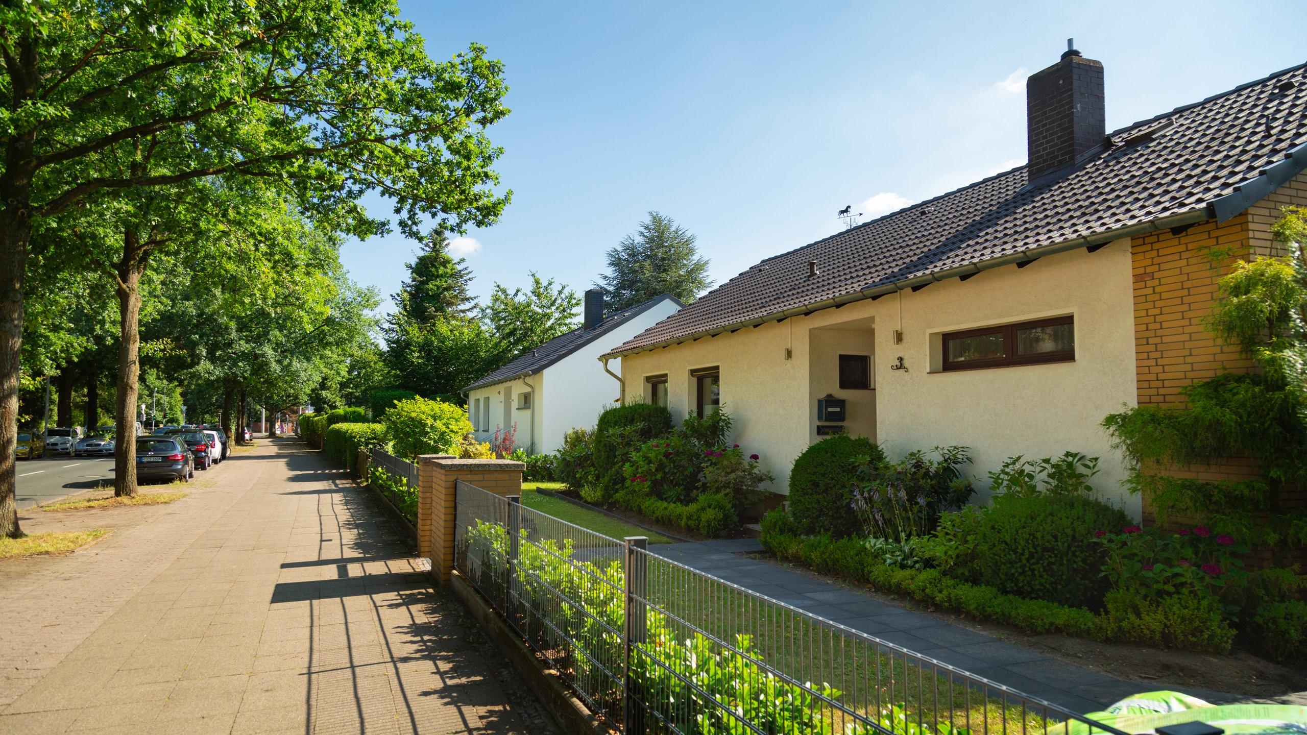 Bothfeld, Hannover, Lower Saxony, Germany