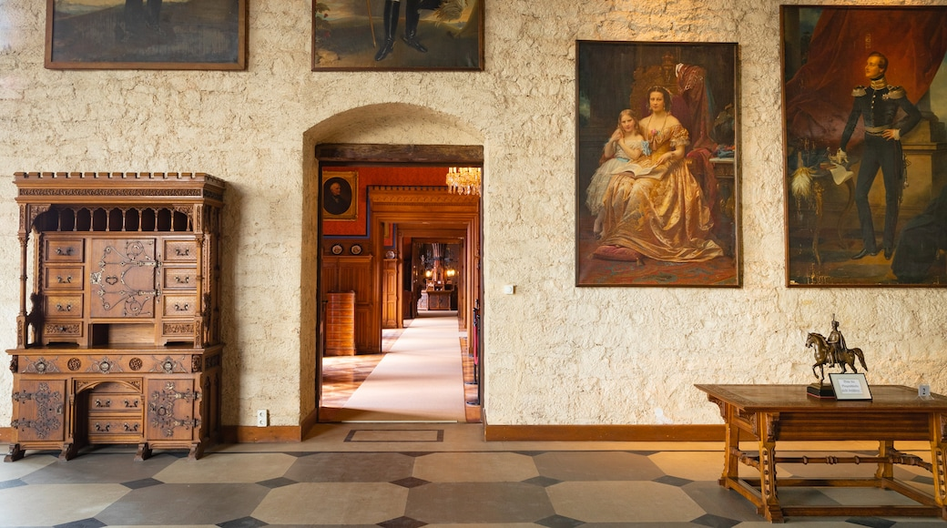 Marienburg slott